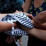 Solidariteitstheater voor Gaza (1)