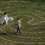 sensory labyrinth theater